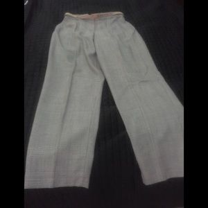 Harve Bernard pants size 12